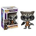 Guardians of the Galaxy Rocket Raccoon Funko POP Figure #48