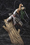 Attack on Titan Levi ArtFX 1/8 Scale Figure
