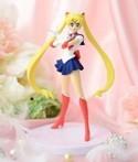 Sailor Moon 6'' Sailor Moon Memories Banpresto Prize Figure