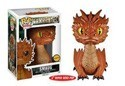 The Hobbit Smaug Large Pop Vinyl Figure Snake Eyes Rare Version