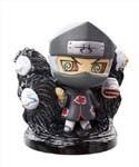 Naruto Shippuuden 2'' Kakuzu Akatsuki Petit Chara Land Trading Figure
