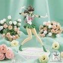 Sailor Moon 8'' Sailor Jupiter Banpresto Prize Figure