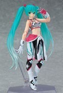Vocaloid 6'' Miku Race Queen 2013 Mirai Ver. Event Special Figma Figure