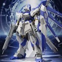 Gundam Char's Counterattack Metal Hi-Nu Robot Spirits Figure