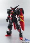 G Gundam Master Gundam Robot Spirits Action Figure
