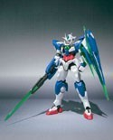 Gundam 00 Quanta Robot Spirits #76 Action Figure