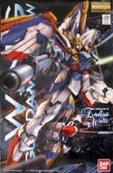 Gundam Wing Ver. Endless Waltz Master Grade Model Kit