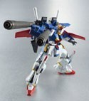 Gundam ZZ Robot Spirits Action Figure #133
