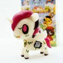 Tokidoki Unicorno Milo Series 3 Trading Figure