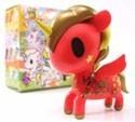 Tokidoki Unicorno Drago Series 3 Trading Figure