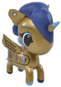 Tokidoki Unicorno Cleo Series 3 Trading Figure