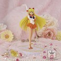 Sailor Moon 6'' Sailor Venus Memories Banpresto Prize Figure