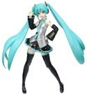 Vocaloid 10'' Miku Project Diva Sega Prize Figure