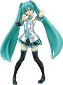 Vocaloid 10'' Miku Vol. 2 Project Diva Sega Prize Figure