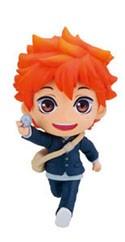 Haikyuu! 3'' Shoyo Hinata Banpresto Prize Figure