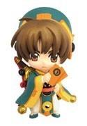 Card Captor Sakura 3'' Syaoran Trading Figure
