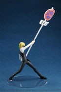 Durarara!! 8'' Shizuo Fighting Climax Prize Figure