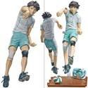Haikyuu! Toru Oikawa 1/8 Scale Tomy Figure