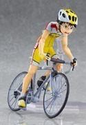 Yowamushi Pedal Onoda Sakamichi 6'' Figma Action Figure