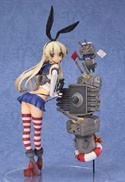 Kan Colle 1/8 Scale Shimakaze Figure