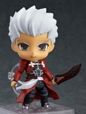 Fate Stay Night Archer Nendoroid Action Figure