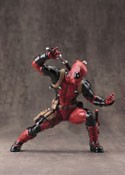 Marvel Deadpool 1/8 Scale Kotobukiya Figure