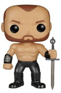 Game of Thrones The Mountain Funko Pop Figure