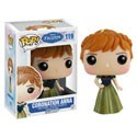 Frozen Coronation Anna Disney Funko Pop Figure #119