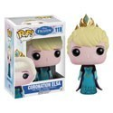 Frozen Coronation Elsa Disney Funko Pop Figure #118