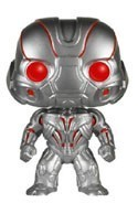 The Avengers 2 Ultron Marvel Funko Pop Figure