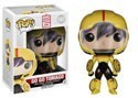 Big Hero 6 Go Go Tomago Disney Funko Pop Figure #107