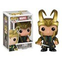 Thor Loki Marvel Funko Pop Figure #36