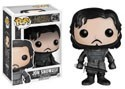 Game of Thrones Jon Snow Castle Black Ver. Funko Pop Figure #26