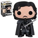 Game of Thrones Jon Snow Funko Pop Figure #07