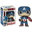 The Avengers 2 Captain America Funko Pop Figure #67