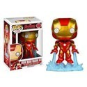 The Avengers 2 Iron Man Mark 43 Funko Pop Figure #66