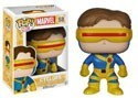 Marvel Cyclops Funko Pop Figure #58