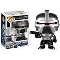 Battlestar Galactica Cylon Centurion Funko Pop Figure #231