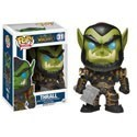 World of Warcraft Thrall Funko Pop Figure #31