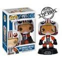 Star Wars Luke Skywalker X-Wing Pilot Ver. Funko Pop Bobblehead Figure #17