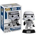 Star Wars Stormtrooper Funko Pop Bobblehead Figure #05