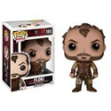 Vikings Floki Funko Pop Figure #180