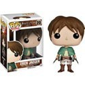 Attack on Titan Eren Jaeger Funko Pop Figure #20