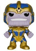 Guardians of the Galaxy Thanos Funko Big Pop Vinyl Figure