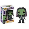 Guardians of the Galaxy Gamora Funko Pop Vinyl Figure #51