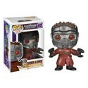 Guardians of the Galaxy Star-Lord Funko Pop Vinyl Figure #47