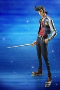Space Dandy 1/8 Scale Megahouse Figure