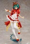 Vocaloid Hatsune Miku Mikuzukin 1/8 Scale Figure