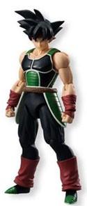 Dragonball Z 3'' Bardock Shodo NEO Action Figure
