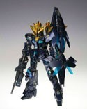 Gundam Unicorn Banshee Norn Gundam Fix Figuration Metal Composite Action Figure